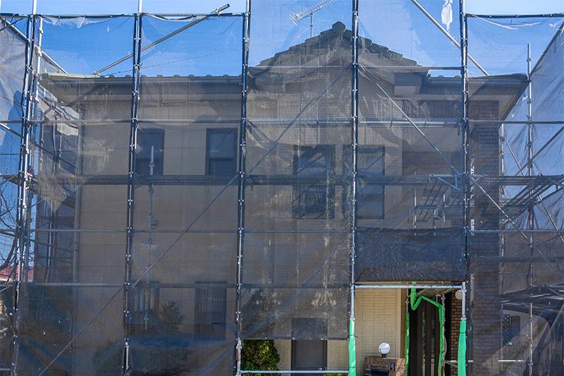 戸建て修繕イメージ1