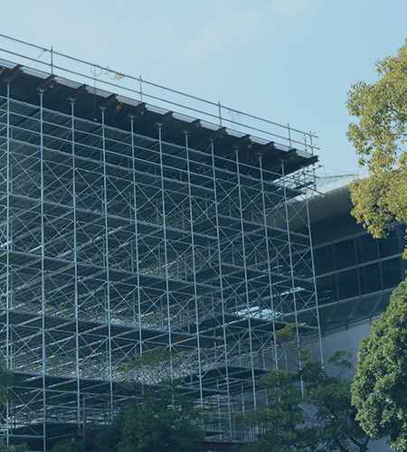 ビル・施設・リニューアル工事イメージ